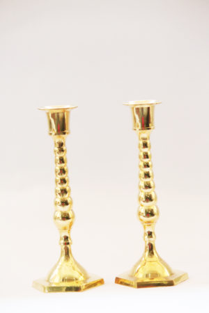 Candle stands 600 pair