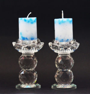 Candle stands 800 pair